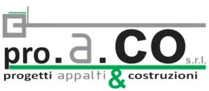 proaco srl vecchio logo